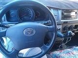 Toyota HiAce 2012 года за 11 200 000 тг. в Актобе – фото 4