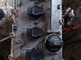 Патрубки и трубки, шланги на Двигатель AEB AGU BFB Golf… за 5 000 тг. в Алматы – фото 4