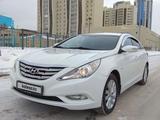 Hyundai Sonata 2010 года за 5 200 000 тг. в Нур-Султан (Астана)