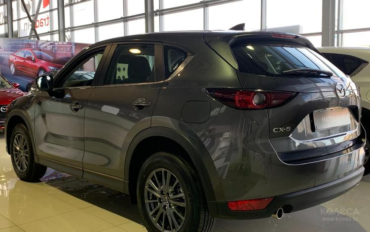Mazda CX-5 2021 года за 13 890 000 тг. в Жезказган