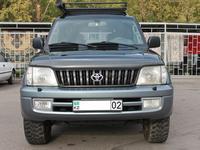 Toyota Land Cruiser Prado 2002 года за 7 800 000 тг. в Алматы