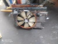 Вентилятор камри 10 обиом 3.0 за 10 000 тг. в Алматы