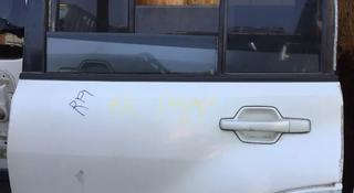 Двери передние и задние за 1 850 тг. в Шымкент