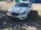 Mercedes-Benz A 180 2014 года за 4 500 000 тг. в Костанай