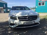 Mercedes-Benz A 180 2014 года за 4 500 000 тг. в Костанай – фото 2