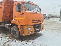 КамАЗ  6520 2011 года за 5 500 000 тг. в Кокшетау