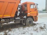 КамАЗ  6520 2011 года за 5 500 000 тг. в Кокшетау – фото 3