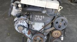 Контрактные двигатели из Японий на Mitsubishi Pajero IO за 225 000 тг. в Алматы