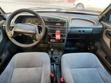 ВАЗ (Lada) 2115 (седан) 2007 года за 780 000 тг. в Актобе – фото 5