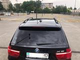BMW X5 2007 года за 5 500 000 тг. в Шымкент – фото 5