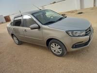 ВАЗ (Lada) Granta 2190 (седан) 2019 года за 3 000 000 тг. в Актау