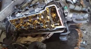 Двигатель акпп 2tz 3c в Алматы