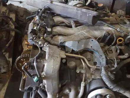 Двигатель акпп 2tz 3c в Алматы – фото 3