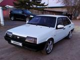 ВАЗ (Lada) 21099 (седан) 2011 года за 1 800 000 тг. в Караганда – фото 4