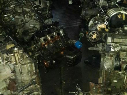 Фронтера 95 2. 4 дефицит голый безнавеса двигатель привозной контрактный за 290 000 тг. в Нур-Султан (Астана) – фото 3
