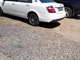 Geely SC7 2014 года за 2 300 000 тг. в Актобе – фото 3