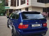BMW X5 2005 года за 5 500 000 тг. в Алматы – фото 4