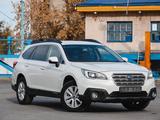 Subaru Outback 2015 года за 11 300 000 тг. в Костанай