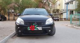 Renault Sandero 2012 года за 2 700 000 тг. в Кызылорда – фото 3