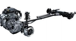 Двигатель (Мотор ДВС) из Японии и США. Хонда за 180 000 тг. в Алматы