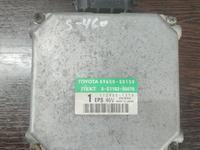 Блок управления рулевой рейкой Lexus ls460 компьютер рулевой рейки за 50 000 тг. в Актау