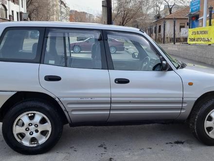 Toyota RAV 4 1996 года за 2 900 000 тг. в Алматы
