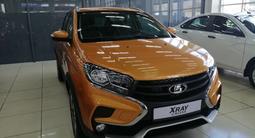 ВАЗ (Lada) XRAY 2020 года за 6 450 000 тг. в Усть-Каменогорск