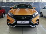ВАЗ (Lada) XRAY 2020 года за 6 450 000 тг. в Усть-Каменогорск – фото 2