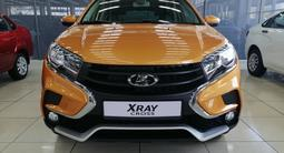 ВАЗ (Lada) XRAY 2020 года за 6 450 000 тг. в Усть-Каменогорск – фото 3