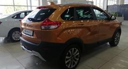 ВАЗ (Lada) XRAY 2020 года за 6 450 000 тг. в Усть-Каменогорск – фото 5