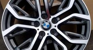 Новые Jinyu YU63 летние разно размерные диски шины для BMW X5-6 в размерах за 170 000 тг. в Алматы