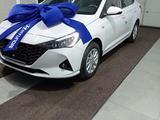 Hyundai Accent 2021 года за 8 850 000 тг. в Нур-Султан (Астана)