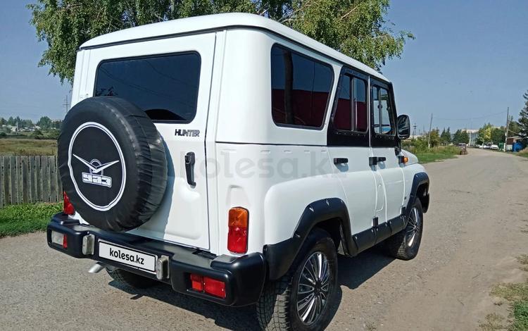 УАЗ Hunter 2009 года за 1 900 000 тг. в Павлодар