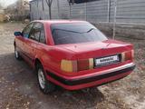 Audi 100 1991 года за 1 350 000 тг. в Шу