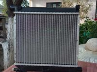 Радиатор охлаждения на Мерседес 124 за 12 000 тг. в Каскелен