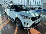 Hyundai Creta 2020 года за 8 976 400 тг. в Актау