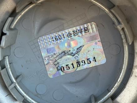 Колеса В сборе 5x112 R16 за 150 000 тг. в Караганда – фото 12