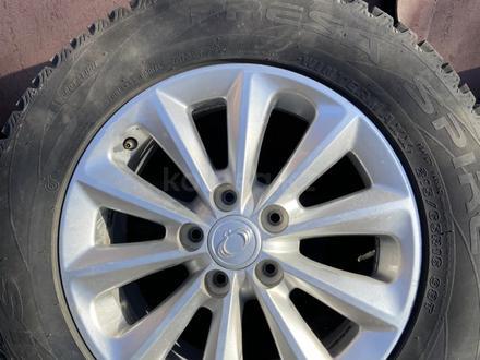 Колеса В сборе 5x112 R16 за 150 000 тг. в Караганда – фото 4