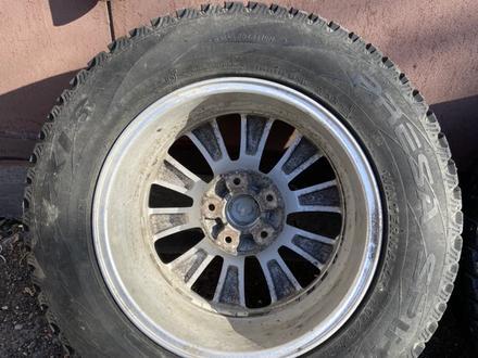 Колеса В сборе 5x112 R16 за 150 000 тг. в Караганда – фото 7
