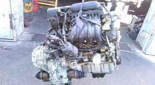 Двигатель cr14de Ниссан ноут за 180 000 тг. в Нур-Султан (Астана)