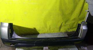 В наличии Задний бампер мицубиси паджеро спорт 2012 за 39 000 тг. в Нур-Султан (Астана)