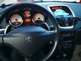 Peugeot 207 2010 года за 2 000 000 тг. в Нур-Султан (Астана) – фото 5