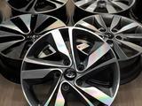 Заводские диски r16 Hyundai за 115 000 тг. в Алматы