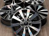 Заводские диски r16 Hyundai за 115 000 тг. в Алматы – фото 2
