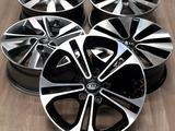 Заводские диски r16 Hyundai за 115 000 тг. в Алматы – фото 3