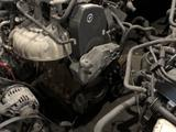 Двигатель APK 2.0 фольксваген за 230 000 тг. в Караганда – фото 3