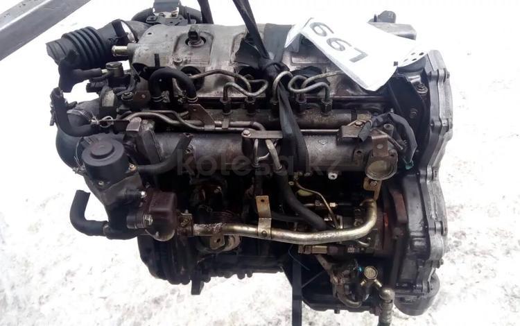 Контрактный двигатель F18D4 в Караганда