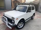 ВАЗ (Lada) 2121 Нива 2015 года за 2 900 000 тг. в Кызылорда – фото 2