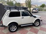 ВАЗ (Lada) 2121 Нива 2015 года за 2 900 000 тг. в Кызылорда – фото 3