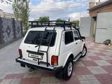 ВАЗ (Lada) 2121 Нива 2015 года за 2 900 000 тг. в Кызылорда – фото 4